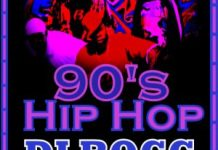 dj rocc 90s hip hop mix riding shotgun throwbacks download
