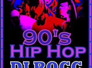 dj rocc 90s hip hop mix riding shotgun throwbacks download