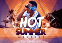 DJ Structure Hot Summer Mix Mixtape Mp3 Download