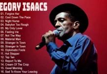 Best Of Gregory Isaacs Tribute Reggae DJ Mix Mixtape Mp3 Download