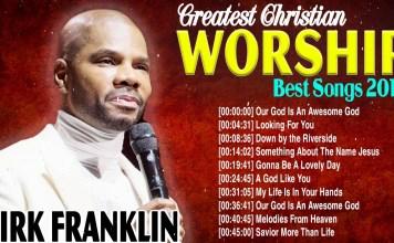Best Of Kirk Franklin Songs Mixtape Mp3 Free Download