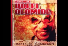 Best Of Koffi Olomide Mixtape DJ Mix Mp3 Download
