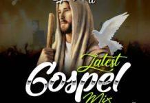 dj maff latest gospel mix