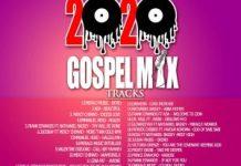 DJ Real 2020 Gospel Mix