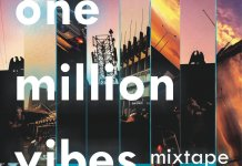 DJ Venum One Million Vibes Mix - Download Naija Mixtape 2020