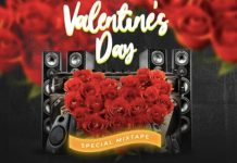 DJ Davisy Valentine's Day Special Mix, dj davisy top songs mix