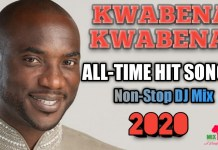Best Of Kwabena Kwabena DJ Mix Mixtape Mp3 Download