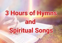Best Of Psalms & Hymns Mixtape - Best Of Christian Songs Mix