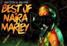 DJ Khalifa Best of Naira Marley Mixtape - Naira Marley Latest Mix 2020