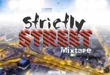 DJ Pojam Strictly Street Mix - Hot Street DJ Mixtape February 2020