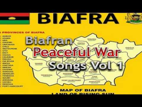 Biafra Peaceful War Songs Mp3 Download Biafra Freedom Song