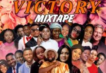 DJ Kisswise Victory Mix - Nigerian Worship Songs DJ Mix 2020 Download