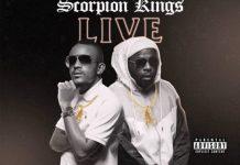 DJ Maphorisa Ft Kabza De Small Road To Sun Arena 11 April 2020 Mix