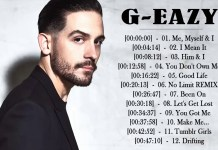 G Eazy Mixtape Download Endless Summer - Best G Eazy Songs Albums