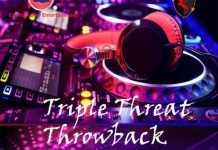 DJ Beeast Triple Threat Throwback Mix