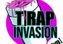 DJ Jambo Trap Invasion Mix