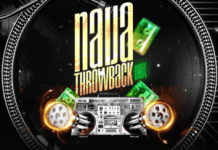 DJ Jonzy Naija Throwback Mix