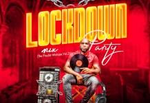 DJ Limbo Lockdown Party Mix TPM Vol 25