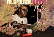 DJ Sidez Oldskool Vibes Mixtape