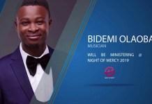 Download Bidemi Olaoba Mixtape DJ Mix