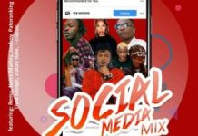 Dj Baddo Social Media Mix