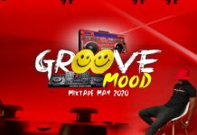 DJ D20 Groove Mood Mixtape May 2020
