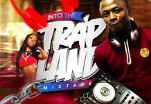 DJ Klassique Into The Trap Land Mix