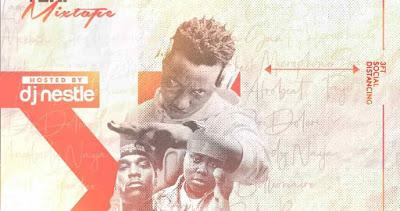 DJ Nestle Best Of Burna Boy And Teni Mixtape