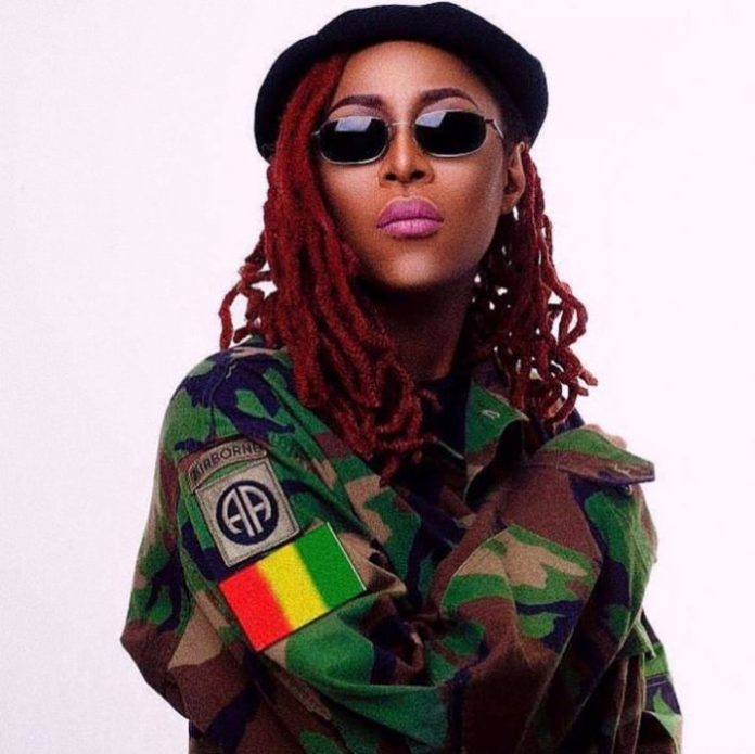 DJ OP Dot x DJ Limbo Best Of Cynthia Morgan Mixtape Songs