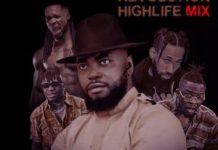 dj stain modern revolution highlife mix