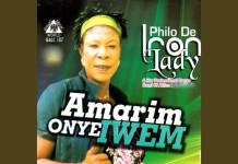 Download Iron Lady Music Audio - Best Of Philo De Iron Lady Amulem Emu Uwa DJ Mix Mixtape