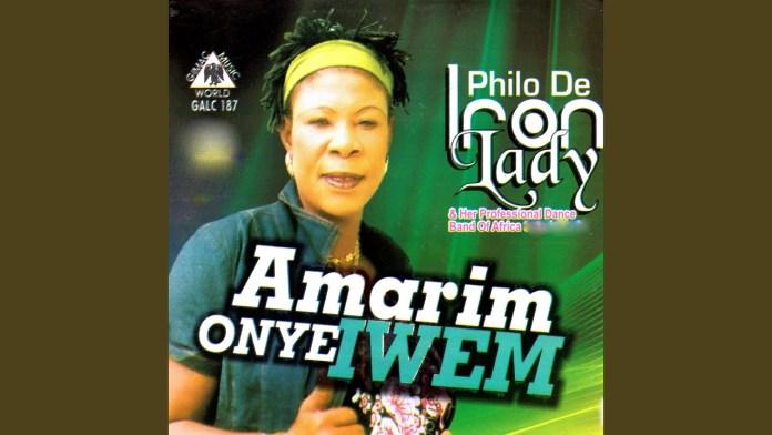 Download Iron Lady Music Audio - Best Of Philo De Iron Lady Amulem Emu Uwa DJ Mix Mixtape