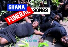 Ghana Funeral Songs Mix Mp3 Download