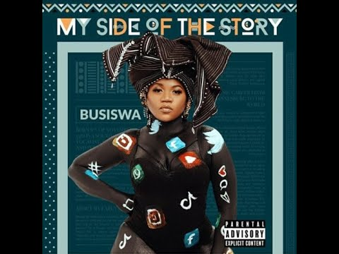 Best Of Busiswa Mixtape Mp3 Download Free - Busiswa Gqom Amapiano Kuthi Huu Mix