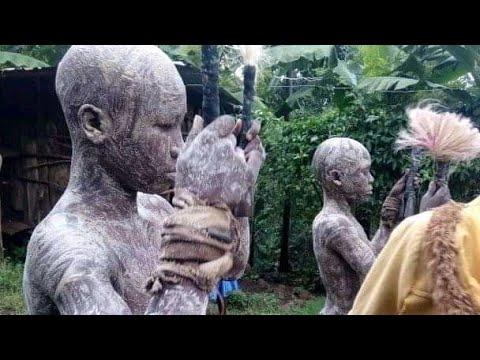 Bukusu Traditional Circumcision Songs Mix Mp3 Download Videos