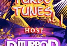 DJ Turbo D Turbo Tunes Vol 1