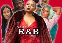 Novice2Star x DJ Ayi Naija R&B Vibes Mix