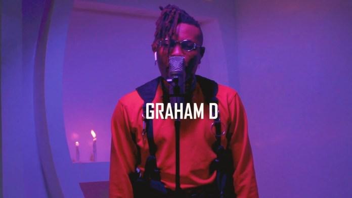 Best Of Graham Mixtape DJ Mix Mp3 Download - Graham D Again