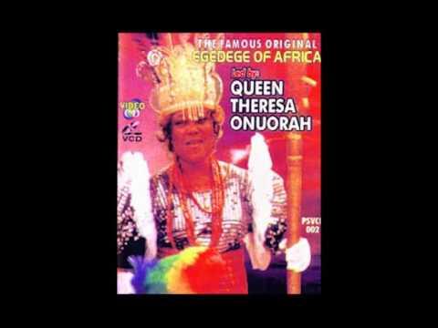 Best Of Queen Theresa Onuorah DJ Mix Mixtape Mp3 Download Egwu Egedege Audio Download Mp3