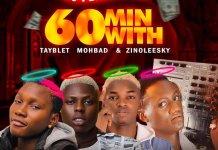 DJ FlexyDuu 60 Mins With Tayblet x Zinoleesky x Mohbad