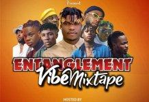 DJ MacB Entanglement Vibe Mixtape