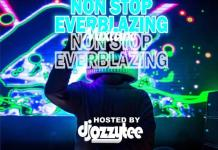 DJ Ozzytee Non Stop Everblazing Mix