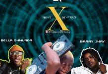 DJ Surbzy Best Of Bella Shmurda x Barry Jhay Mixtape