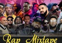 DJ Virtuous Rap Mixtape