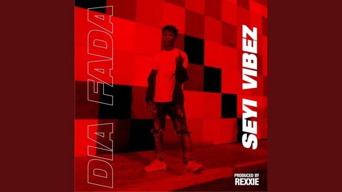 Best Of Seyi Vibez DJ Mix Mixtape Mp3 Download - Seyi Vibes DJ Mix