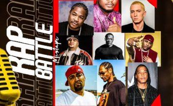 hop hip dj mix ayi rap battle mp3 mixtape