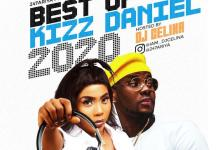 DJ Celina Best Of Kizz Daniel Mixtape 2020