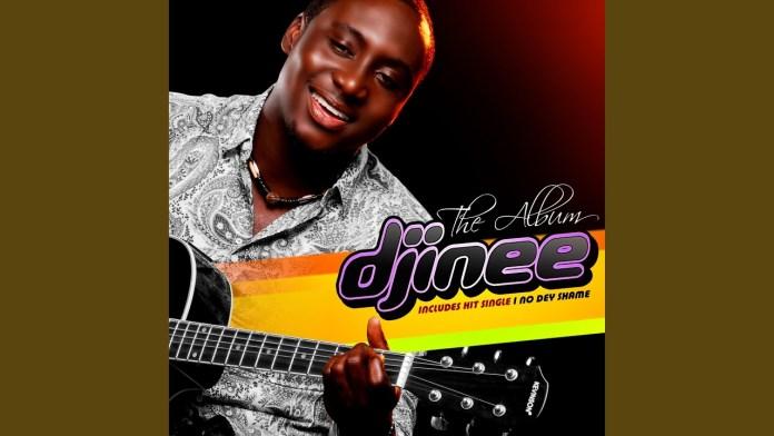 Best Of Djinee Mixtape DJ Mix - Djinee Songs Mp3 Download