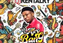 DJ Kentalky Afro Bang Mix Vol 1 2020