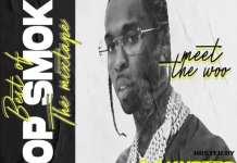 DJ Kystro Best Of Pop Smoke Mix